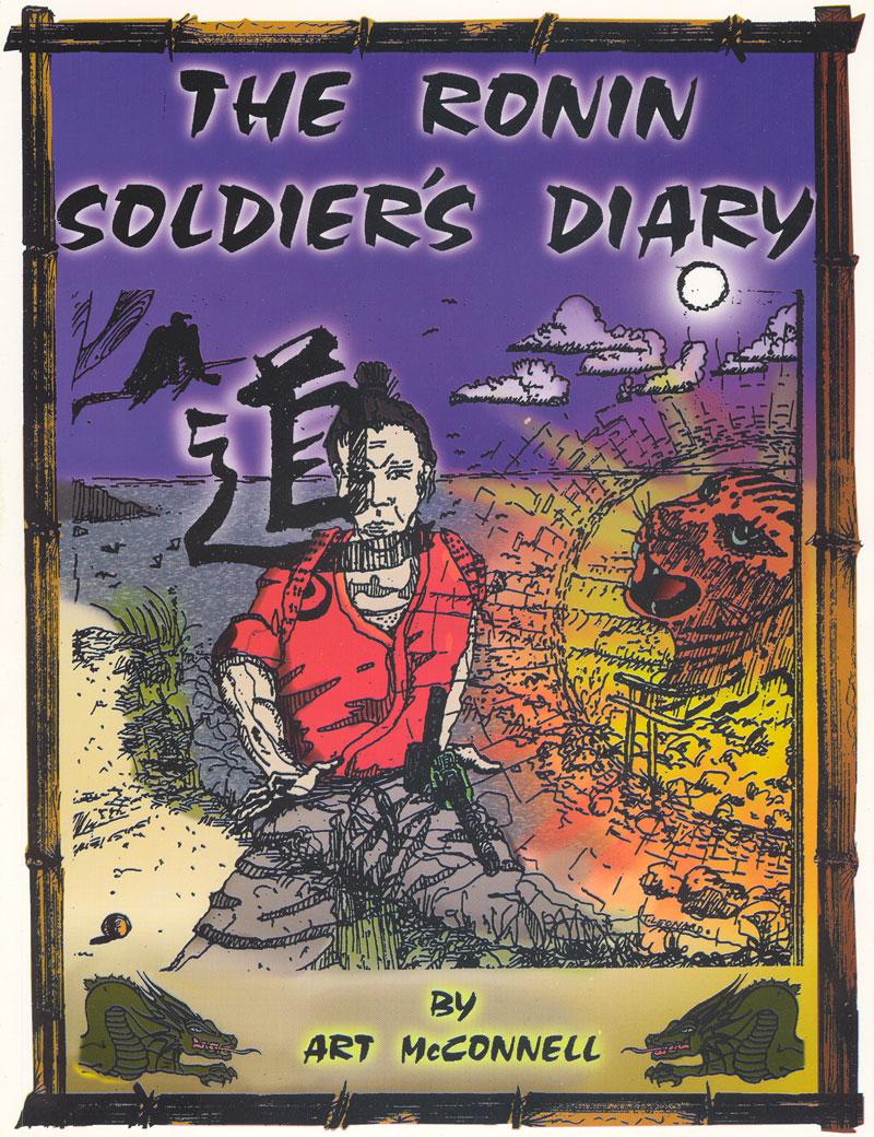 ronin_diary